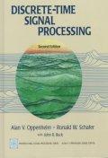 Discrete-Time Signal Processing 2/E