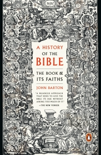 [해외]A History of the Bible