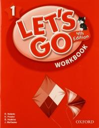 Let's Go. 1 Workbook