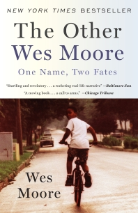 [해외]The Other Wes Moore