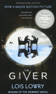 The Giver(Pocket Book)
