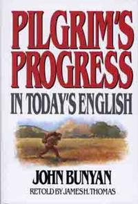 [해외]Pilgrims Progress in Today's English