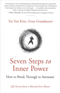 [해외]Seven Steps to Inner Power