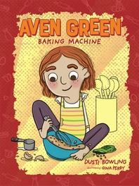 Aven Green Baking Machine, 2