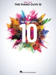 [해외]The Piano Guys 10