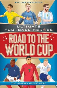 Road to the World Cup