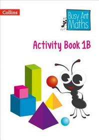 [해외]Busy Ant Maths -- Year 1 Activity Book 2 (Paperback)