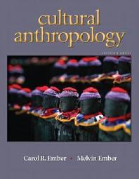 [해외]Cultural Anthropology (Paperback)