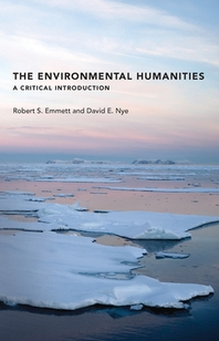 [해외]The Environmental Humanities
