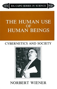[해외]The Human Use of Human Beings