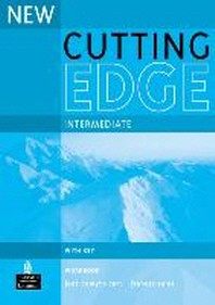 New Cutting Edge Intermediate with Key(학생용 책 별매)(New Cutting Edg