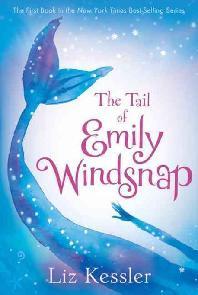 [해외]The Tail of Emily Windsnap (Paperback)