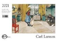 [해외]Der Kleine Carl Larsson-Kalender 2021