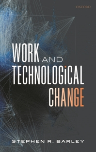 [해외]Work and Technological Change