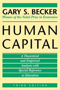 [해외]Human Capital