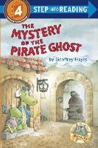 THE MYSTERY OF THE PIRATE GHOST(STEP3012)