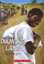 Diamond Land(Action Language Arts Level 2)