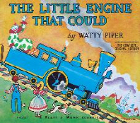 [해외]The Little Engine That Could