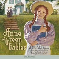 [해외]Anne of Green Gables (Compact Disk)