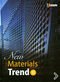 New Materials Trend. 2