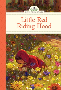 Silver Penny (QR). 8: Little Red Riding Hood