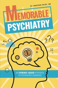 [해외]Memorable Psychiatry