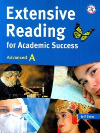 Extensive Reading for Academic Success, Advanced A