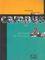 Campus 2 : Methode de francais