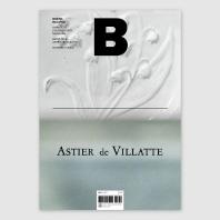 매거진 B(Magazine B) No.85: ASTIER de VILLATTE(한글판)
