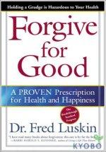 [해외]Forgive for Good
