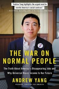 [해외]The War on Normal People