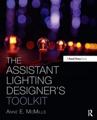 [해외]The Assistant Lighting Designer's Toolkit