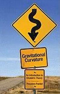 [해외]Gravitational Curvature
