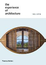 [해외]The Experience of Architecture (Hardcover)