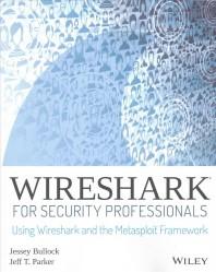 [해외]Wireshark for Security Professionals (Paperback)