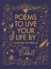 [해외]Poems to Live Your Life by