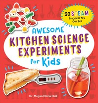 [해외]Awesome Kitchen Science Experiments for Kids
