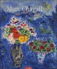 [해외]Marc Chagall Kalender 2022