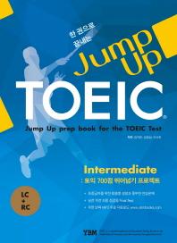 Jump Up TOEIC Intermediate(점프 업 인터미디어트)(한 권으로 끝내는)