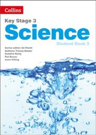 [해외]Key Stage 3 Science