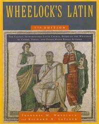 [해외]Wheelock's Latin, 7th Edition