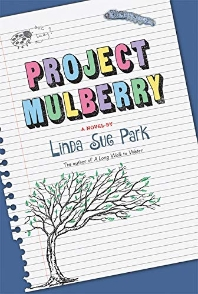 [해외]Project Mulberry