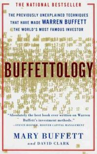[해외]Buffettology