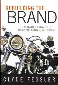 [해외]Rebuilding the Brand