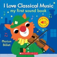 [해외]I Love Classical Music