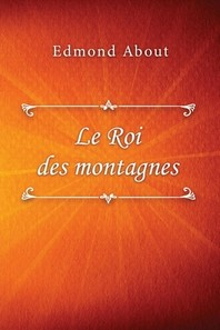 [해외]Le Roi des montagnes (Paperback)