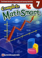 COMPLETE MATHSMART. 7