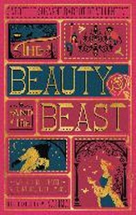 The Beauty and the Beast (Illustrated with Interactive Elements)
