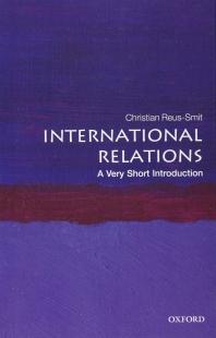 [해외]International Relations