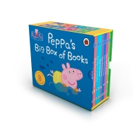 Peppas Big Box of Books